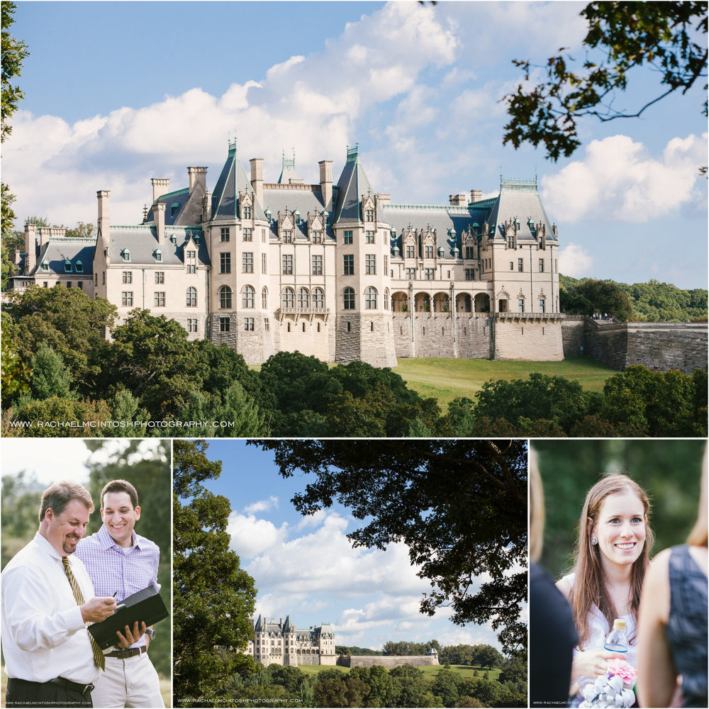 Biltmore Rehearsal Dinner-Asheville Wedding Photographer-Rachael McIntosh Photography 1.jpg