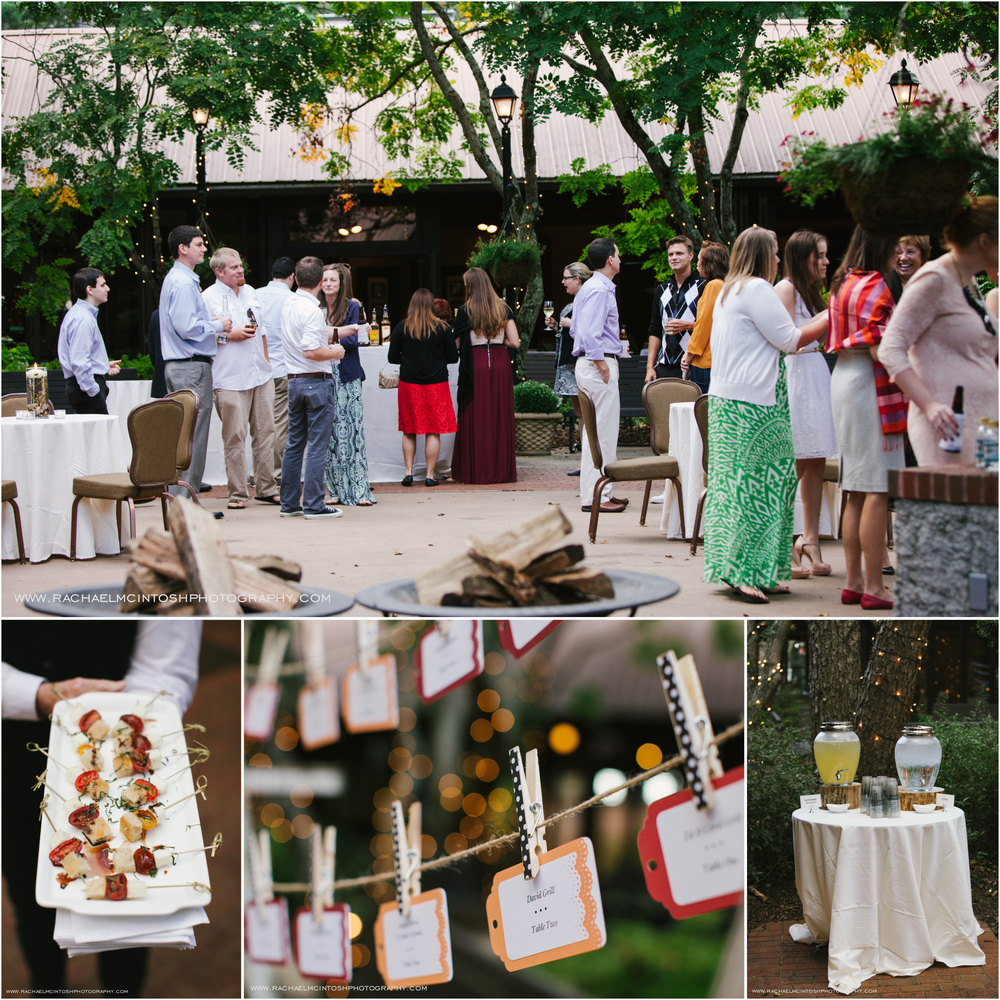 Biltmore Rehearsal Dinner-Asheville Wedding Photographer-Rachael McIntosh Photography 3.jpg