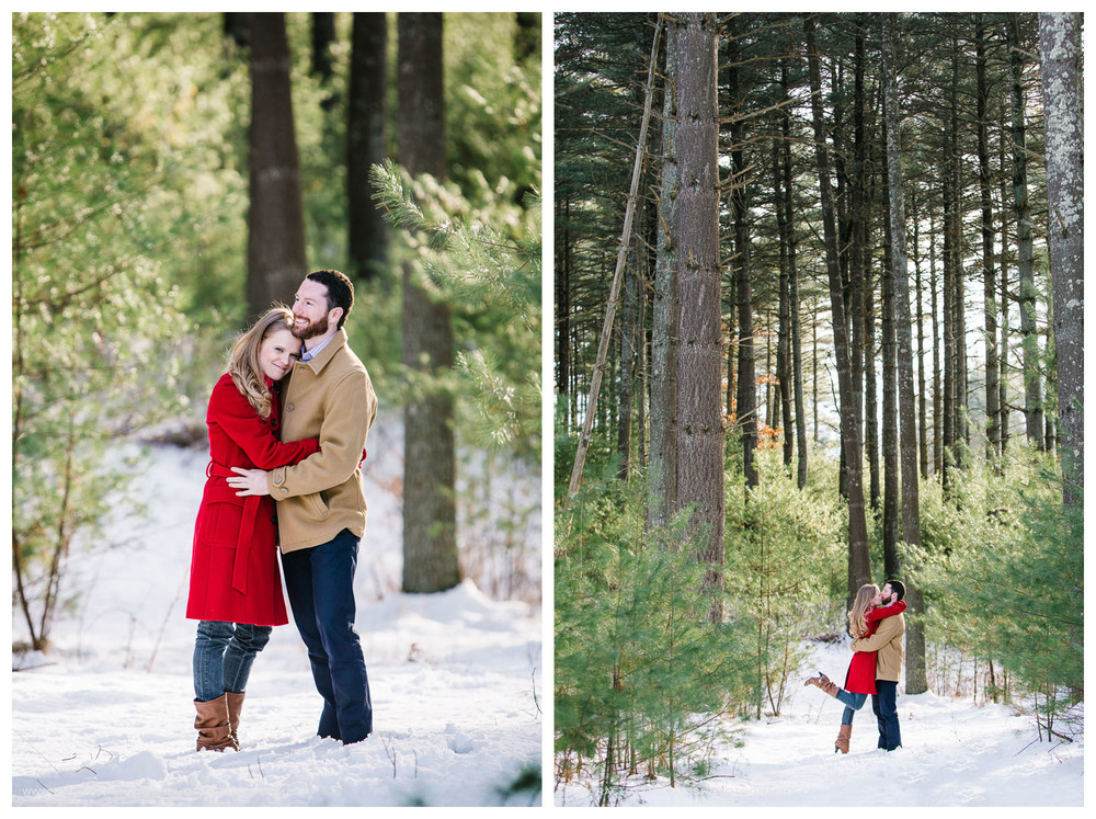 Asheville Engagement Session in the snow.jpg