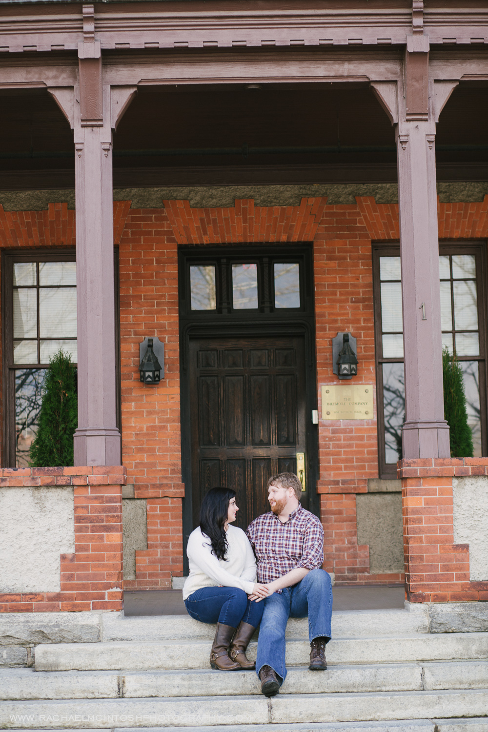 Spring Engagement Session-Asheville Wedding Photographer 14.jpeg