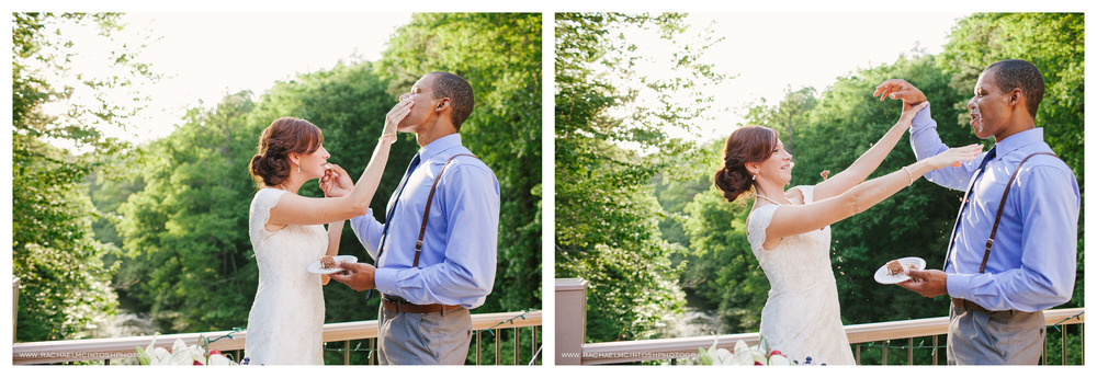 Asheville NC Wedding at Rivers Ridge Lodge 35.jpg