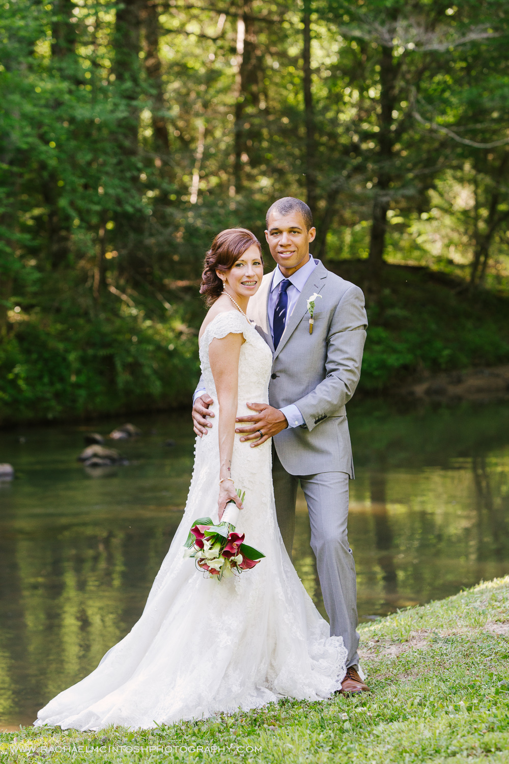 Rivers Ridge Lodge Wedding, Asheville North Carolina-79.jpg