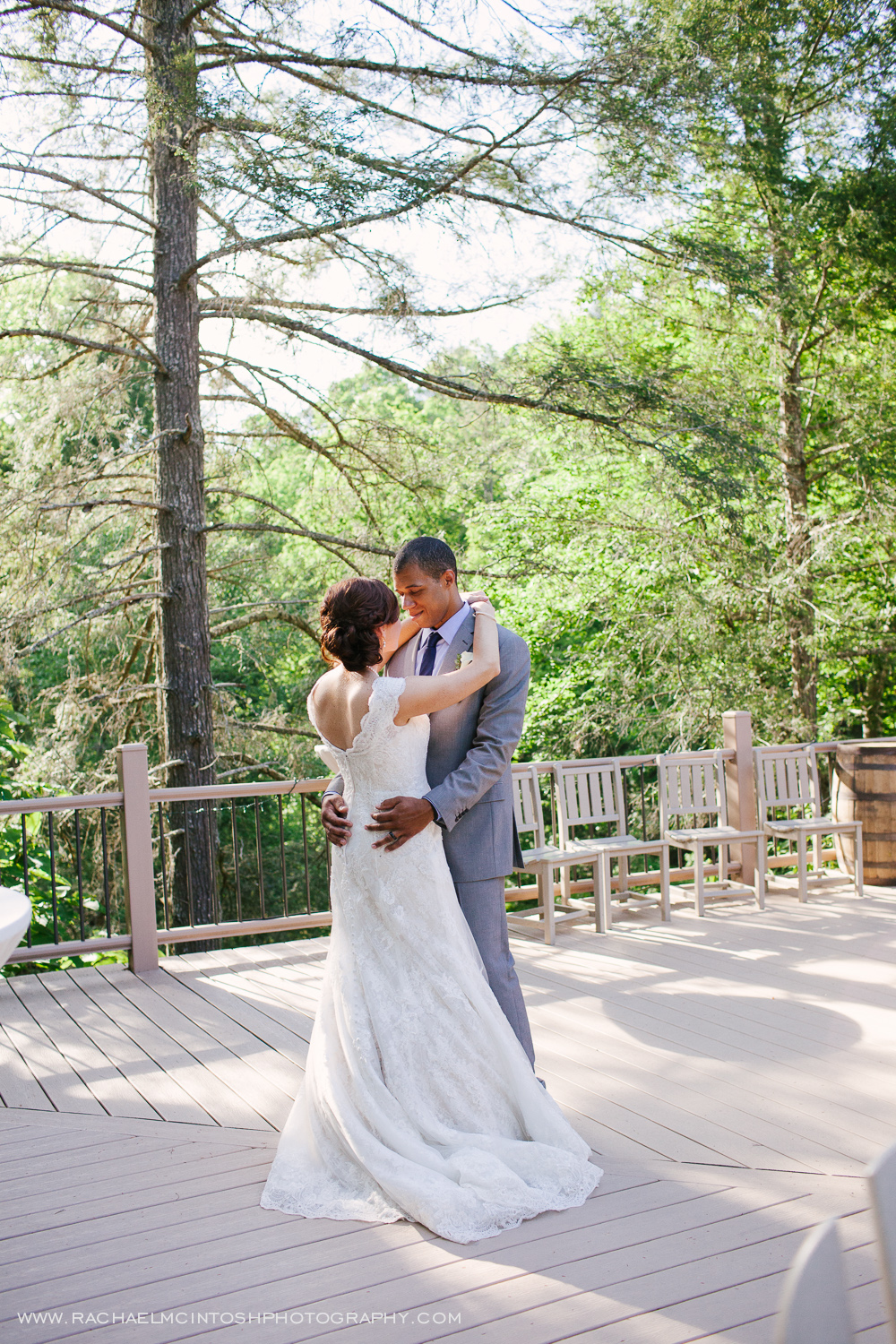 Rivers Ridge Lodge Wedding, Asheville North Carolina-98.jpg