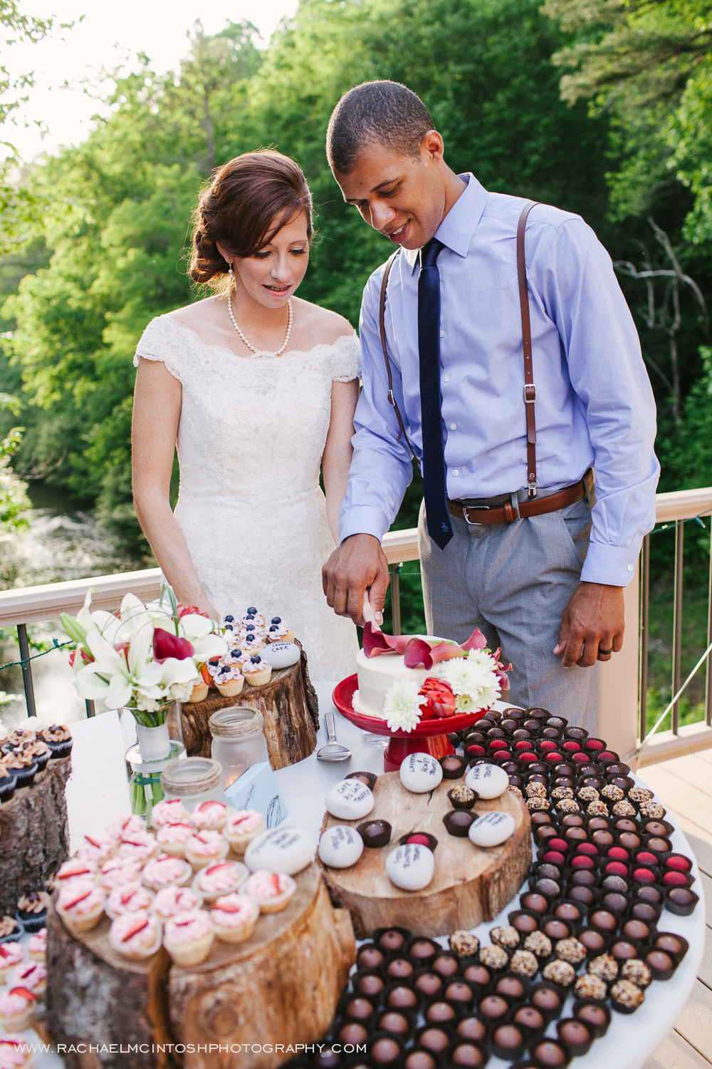 Rivers Ridge Lodge Wedding, Asheville North Carolina-127.jpg