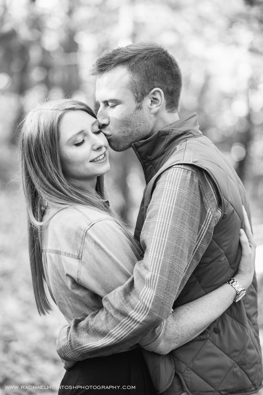 Asheville Wedding Photographer - Fall Engagement Session-6.jpg