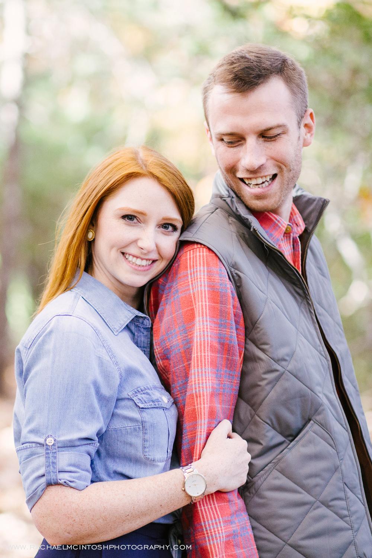 Asheville Wedding Photographer - Fall Engagement Session-10.jpg