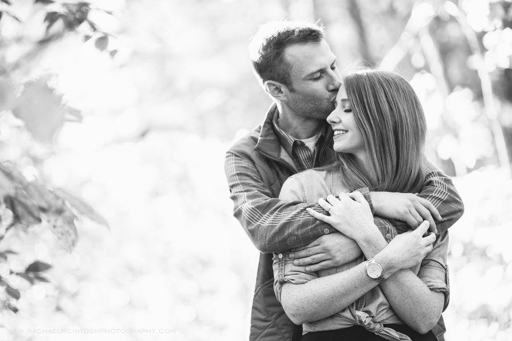 Asheville Wedding Photographer - Fall Engagement Session-17.jpg