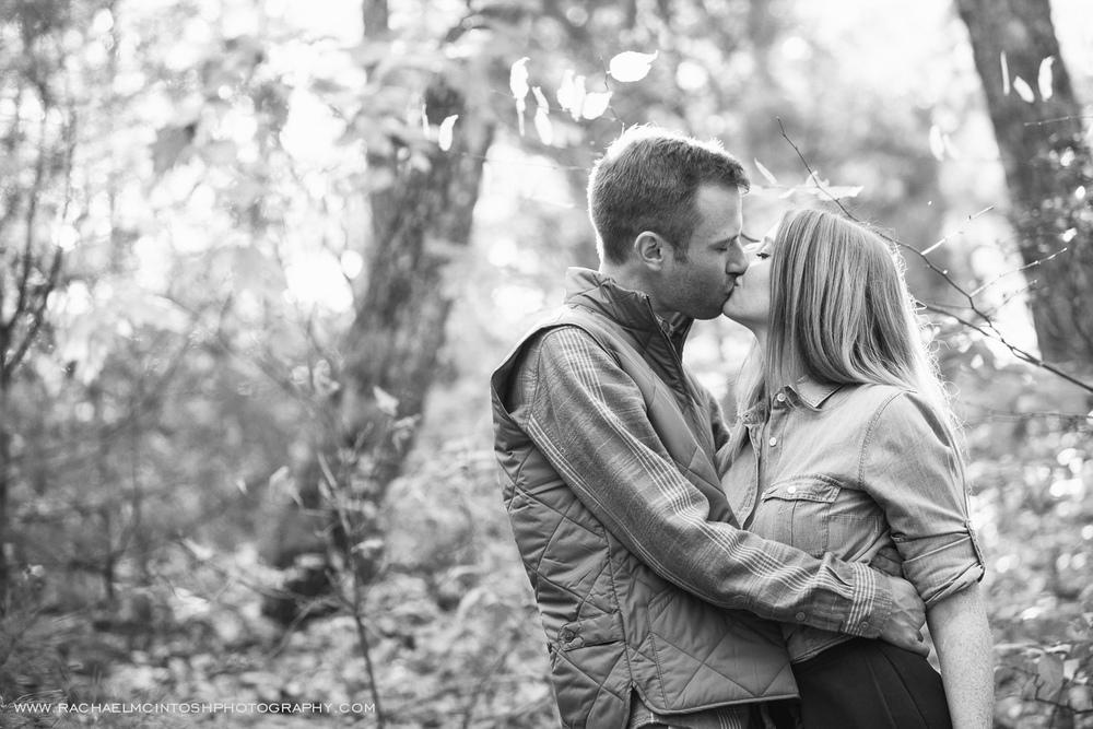 Asheville Wedding Photographer - Fall Engagement Session-15.jpg