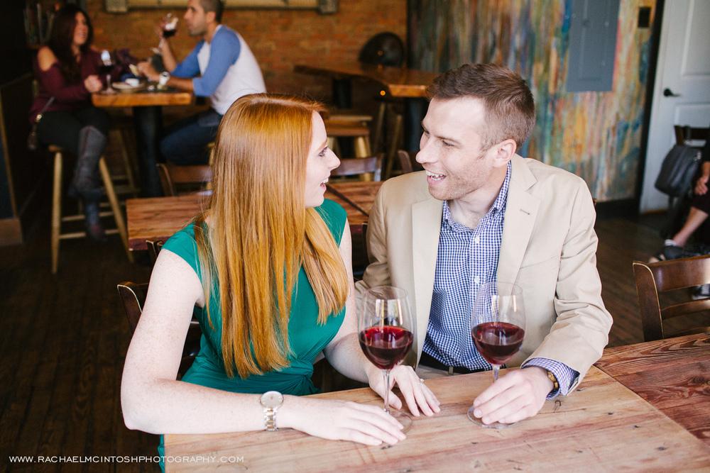 Asheville Wedding Photographer - Fall Engagement Session-22.jpg