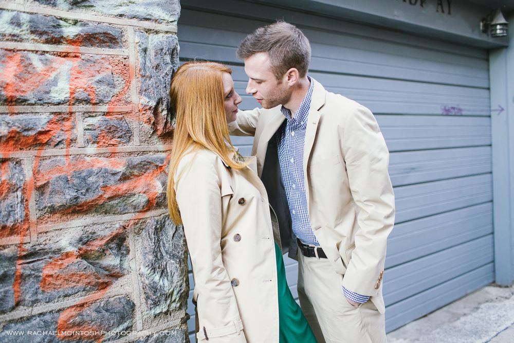 Asheville Wedding Photographer - Fall Engagement Session-27.jpg