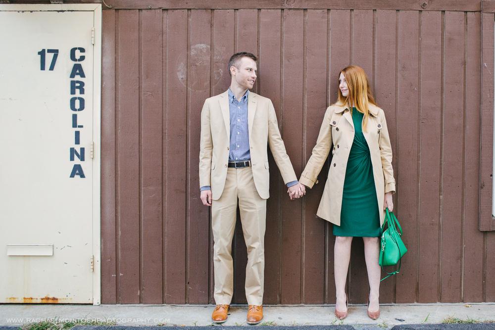 Asheville Wedding Photographer - Fall Engagement Session-29.jpg