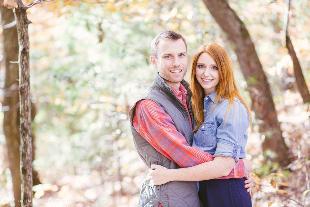Asheville Wedding Photographer - Fall Engagement Session-50.jpg