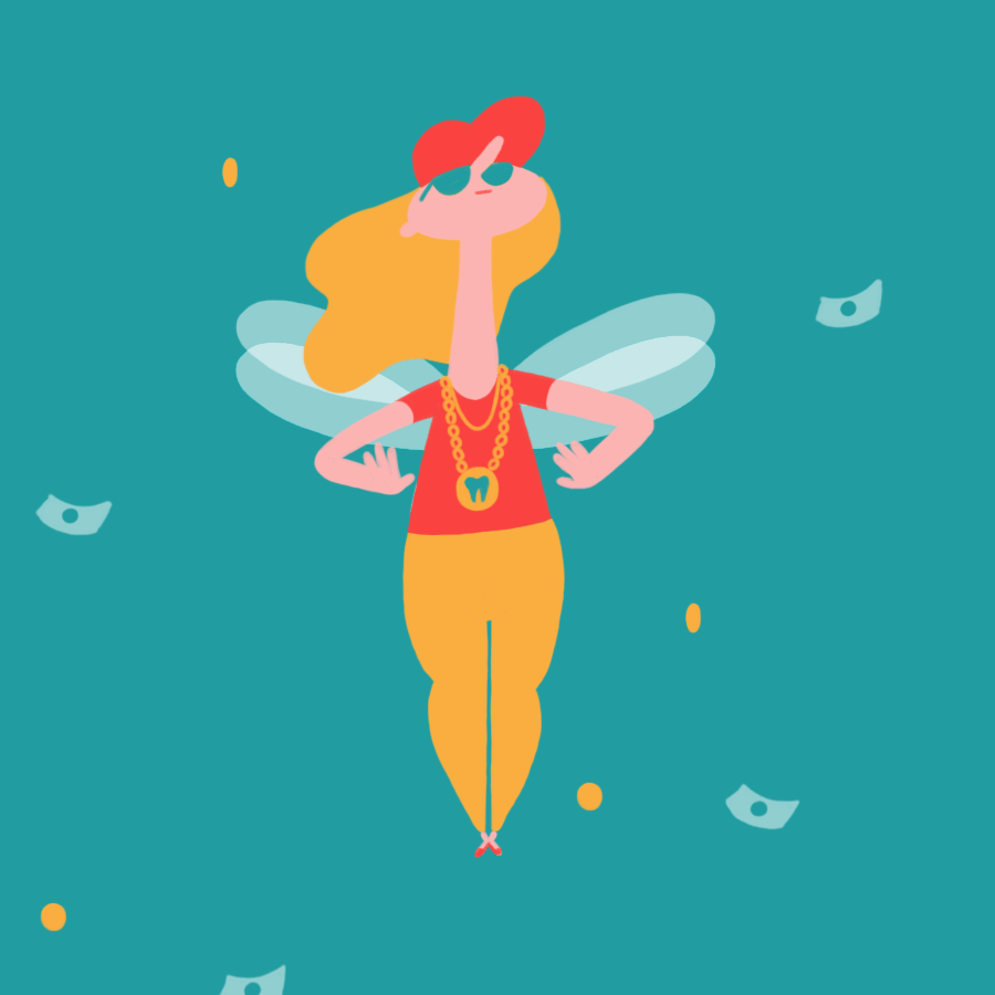 31 - TOOTH FAIRY