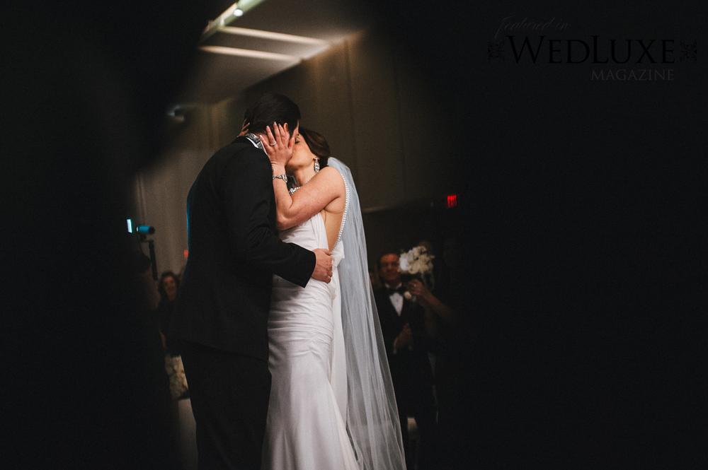 Four Seasons Wedding Ceremony Toronto
