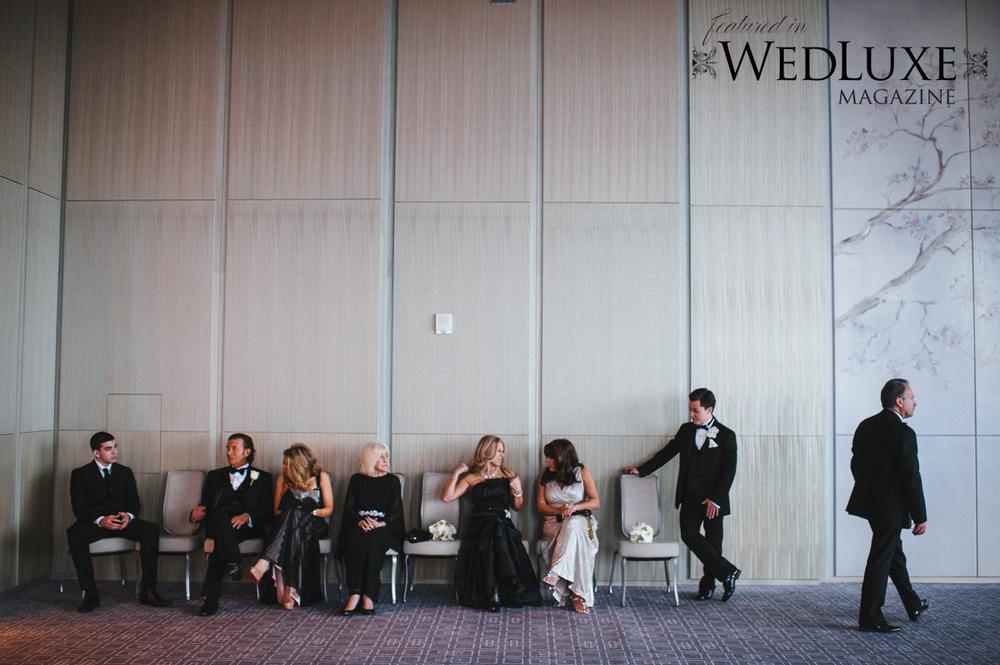Four Seasons Toronto Wedding