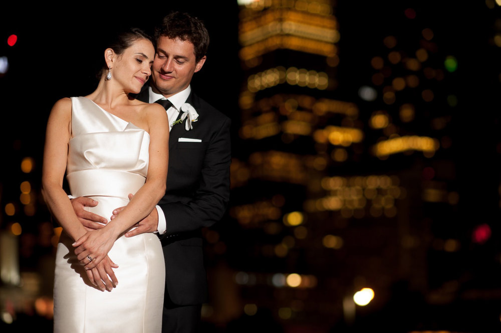 Toronto-Downtown-Wedding-Portrait