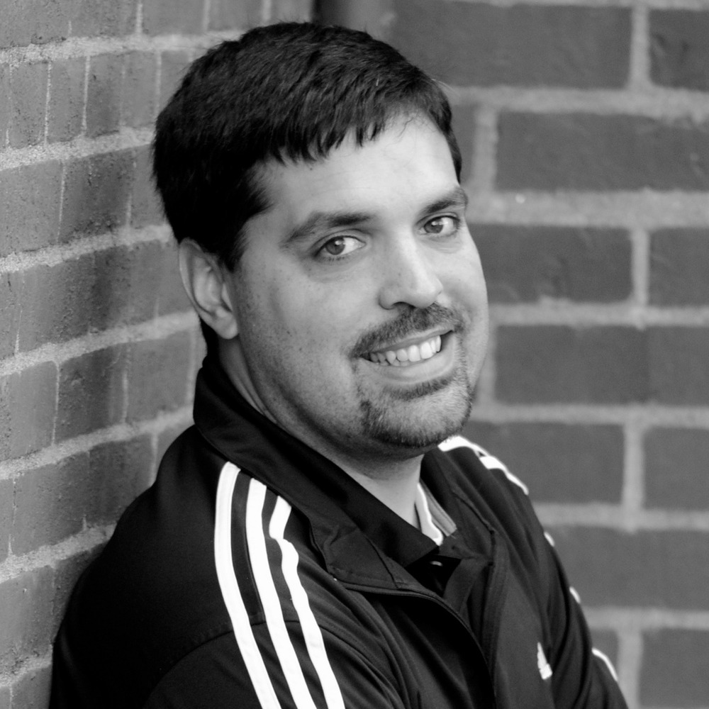 Joe Castaneda: Speaker, Founder of Overboard Ministries
