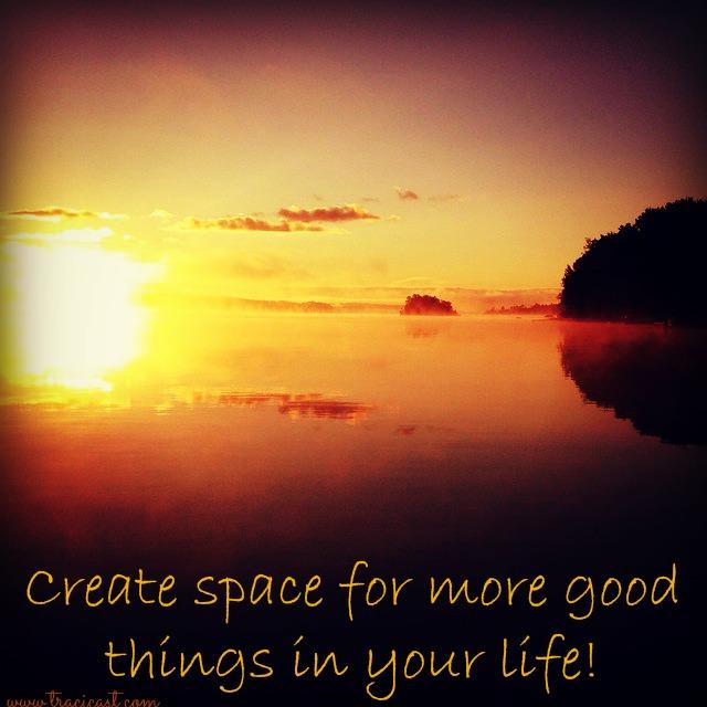 create space sunrise