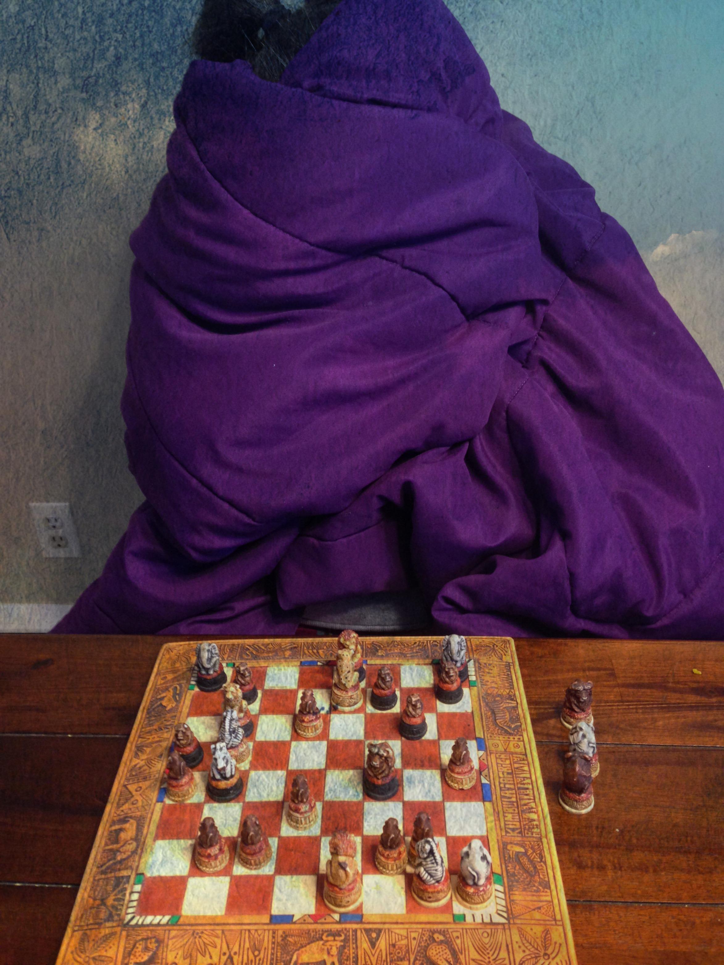 Tati Chess