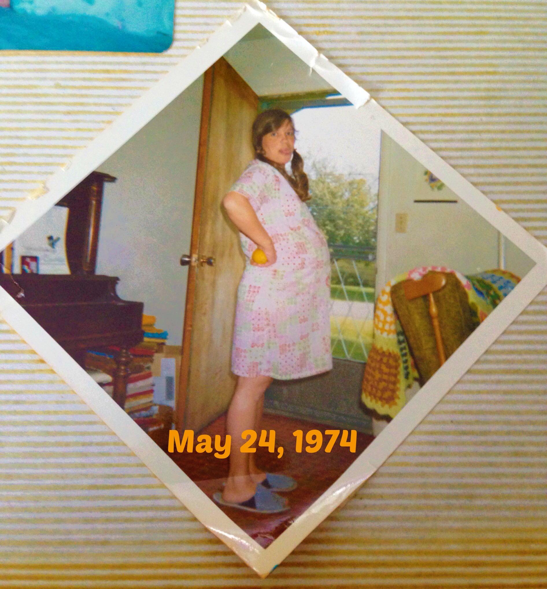 May 24-1974