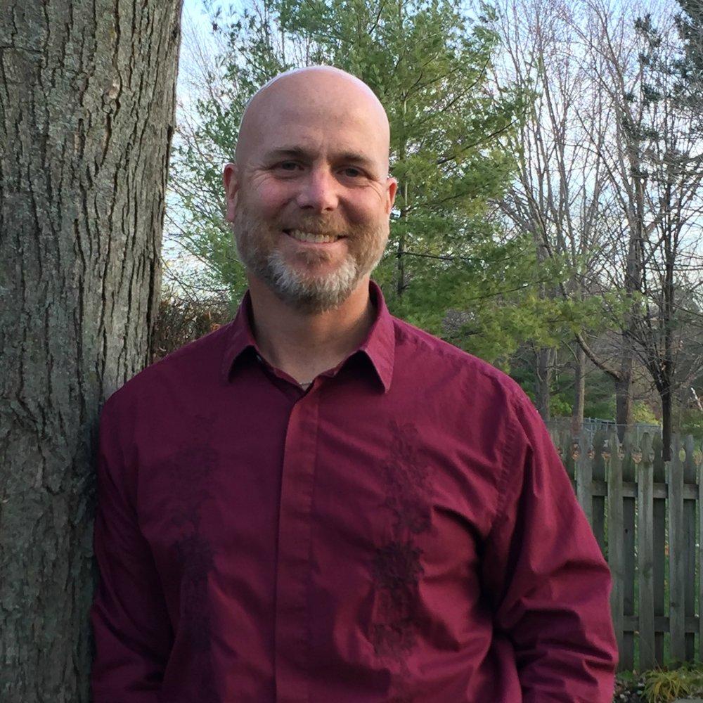 Aaron Welch