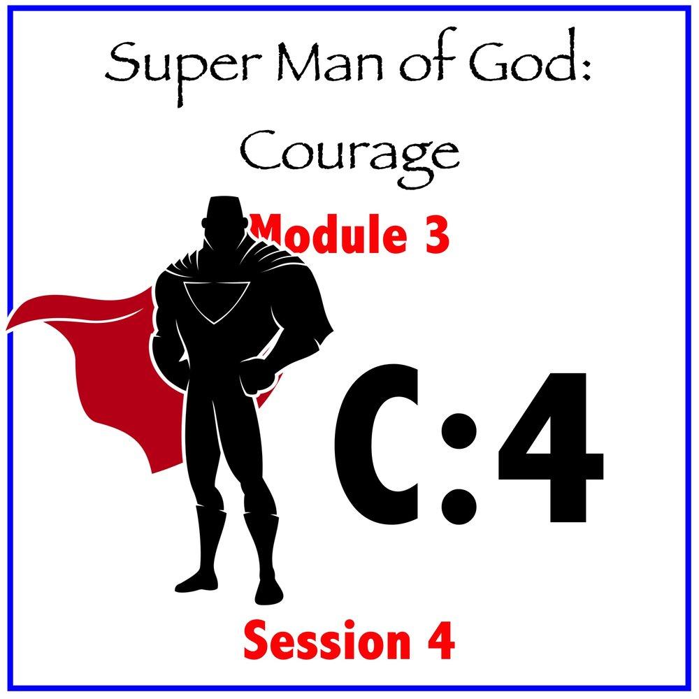 Module 3: Session 4