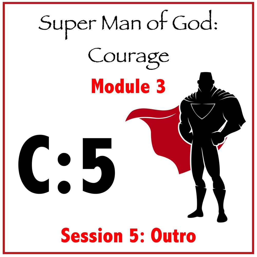 Module 3: Session 5 (outro)