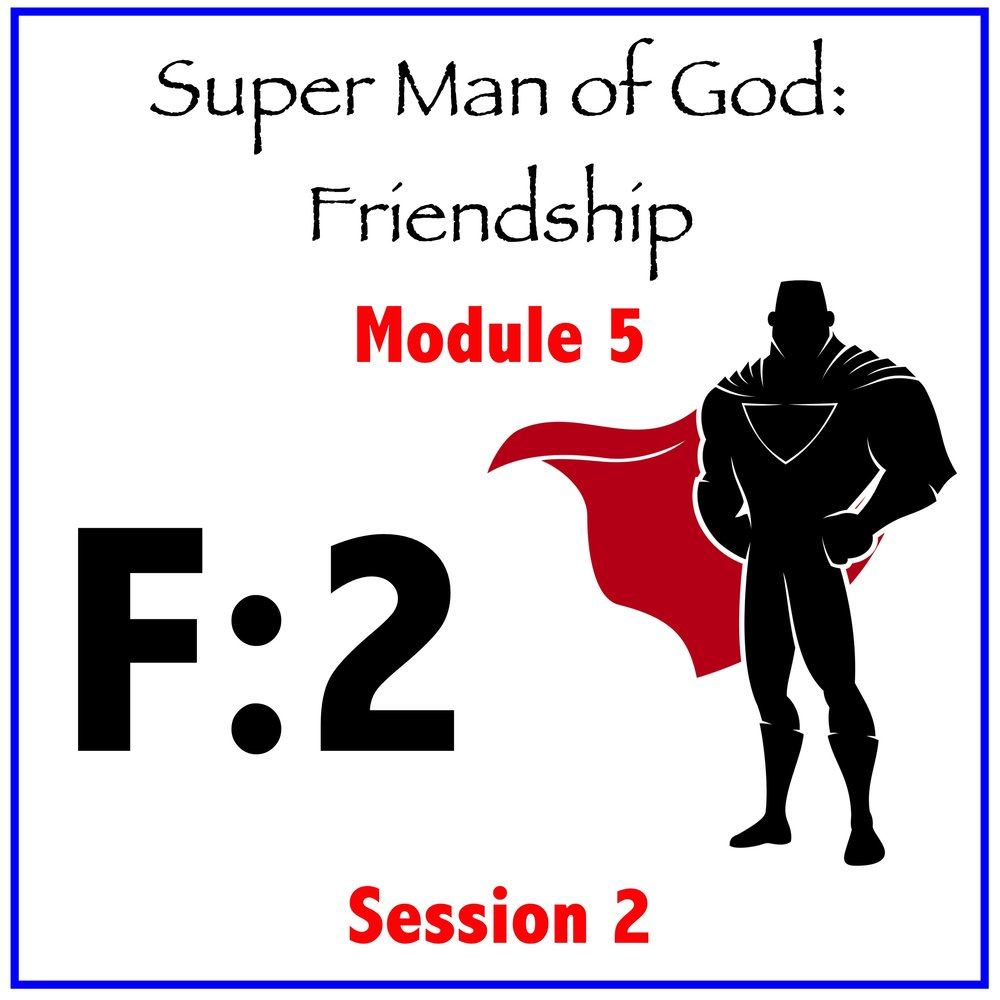 Module 5: Session 2