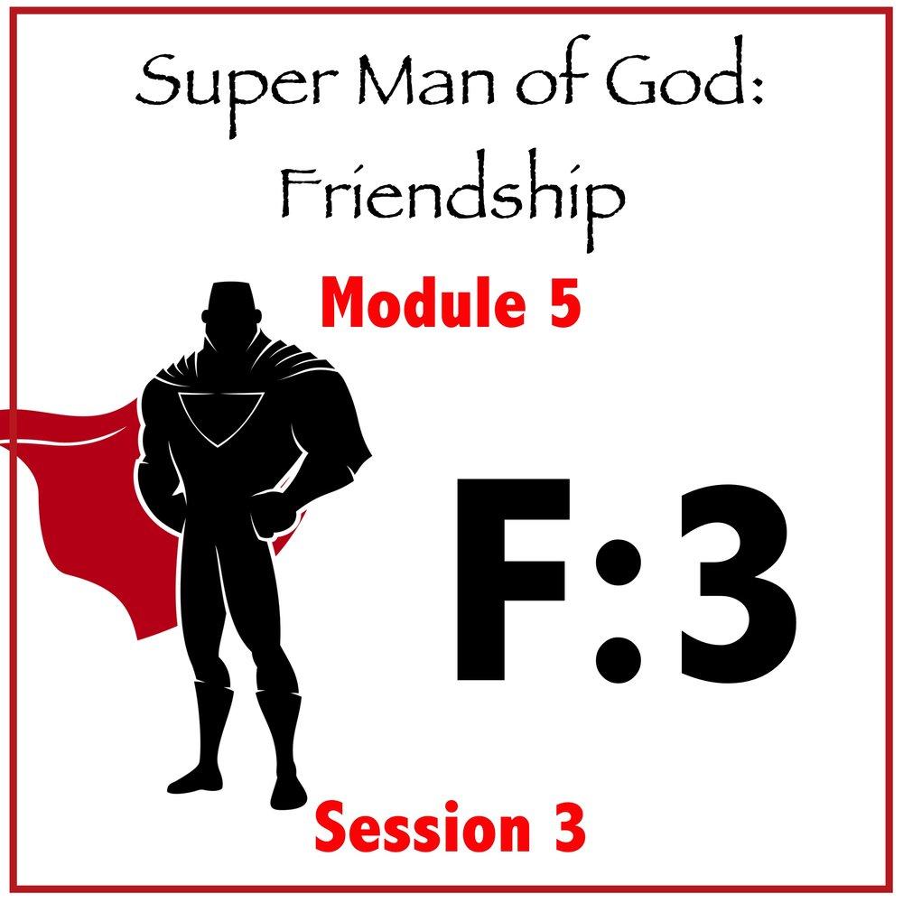 Module 5: Session 3