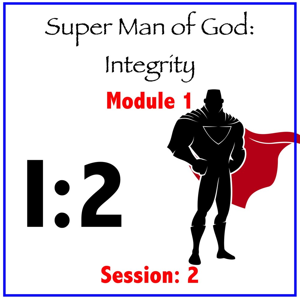 Module 1: Session 2