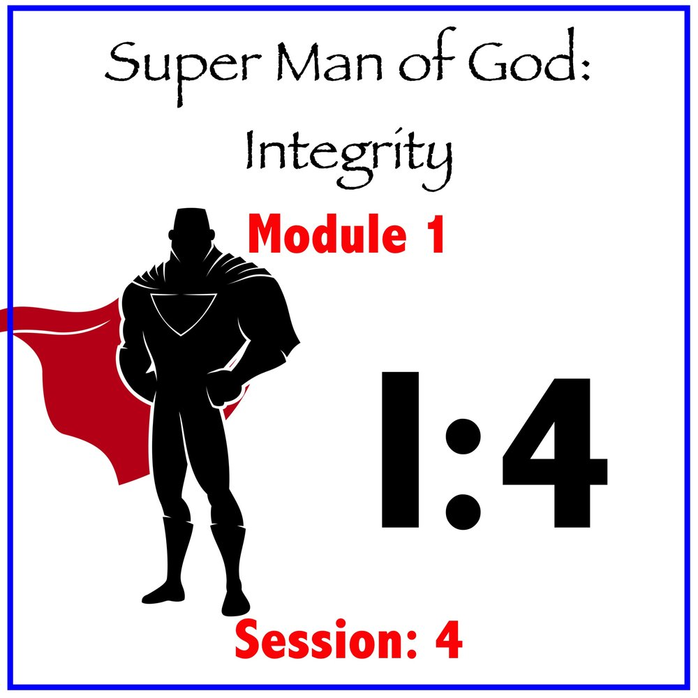 Module 1: Session 4