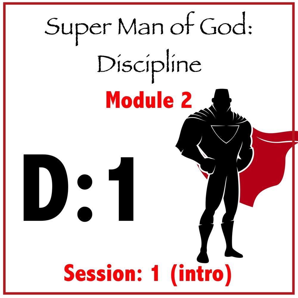 Module 2: Session 1 (Intro)