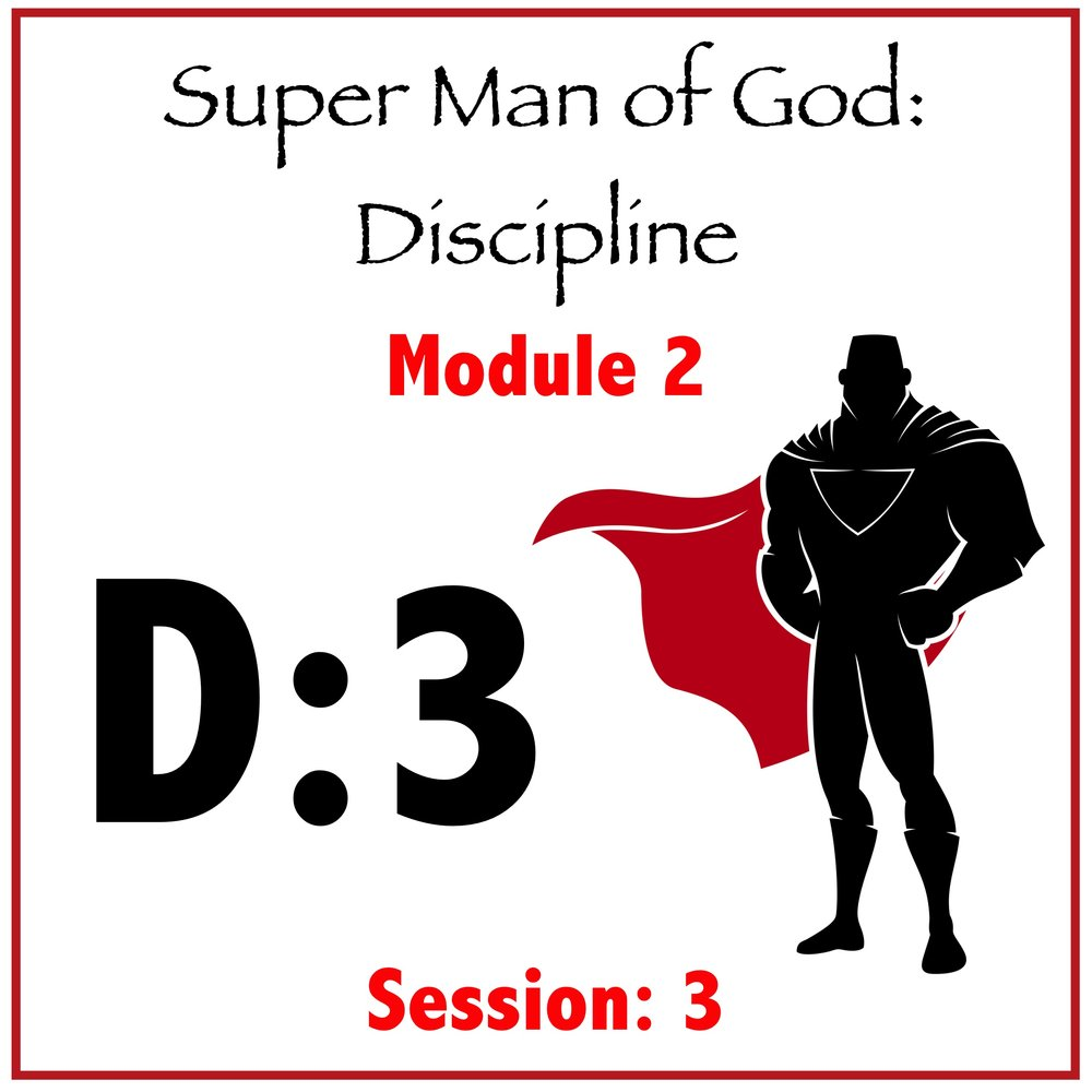 Module 2: Session 3
