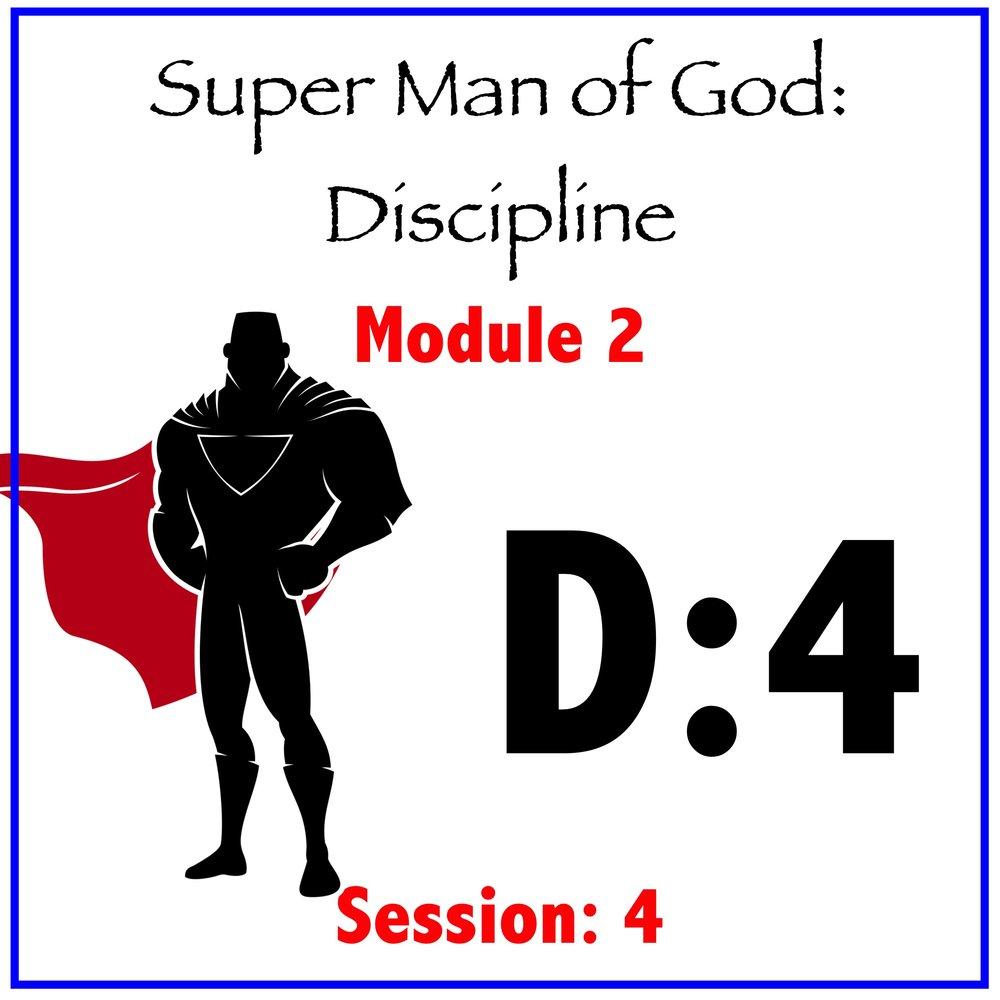 Module 2: Session 4