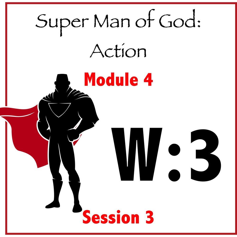 Module 4: Session 3