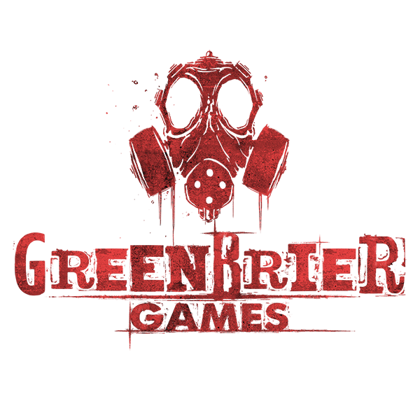 The latest kick ass project from our partners at Greenbrier Games!