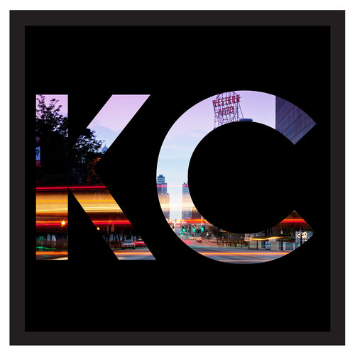 12x12 Kc Typography Prints Joshua Dubois