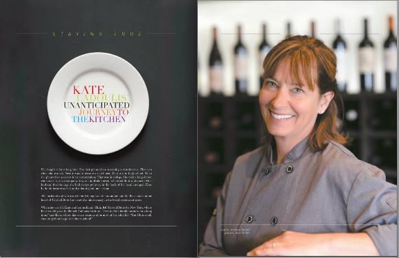 Chef Kate