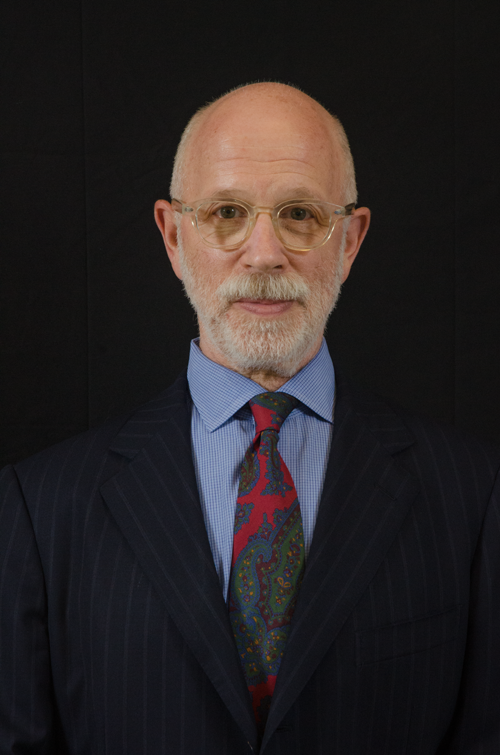 Steven P. Gomberg