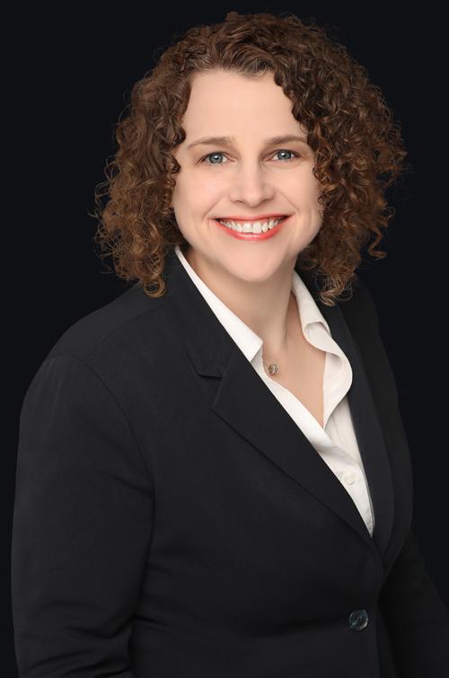 Amy J. Hansen
