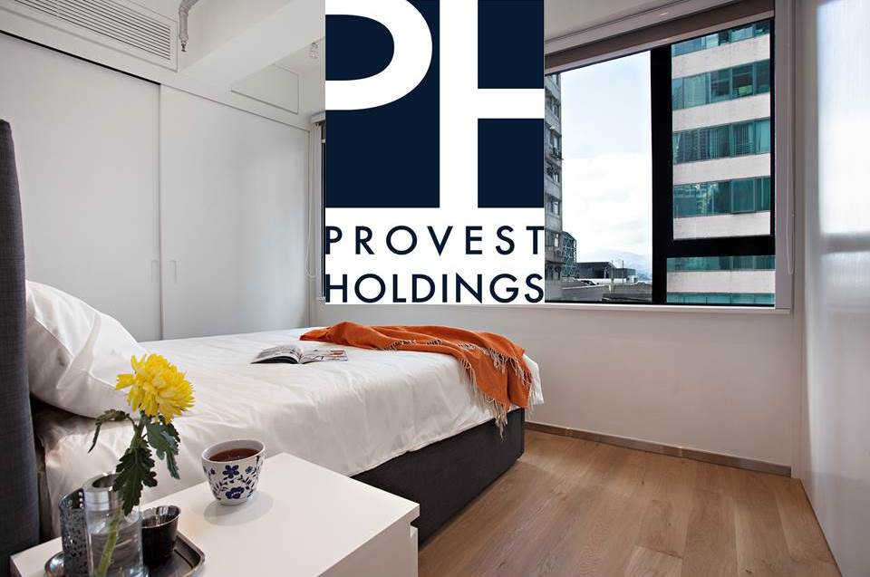 Boutique Property Development - Inspiring & inviting spaces for urban professionals