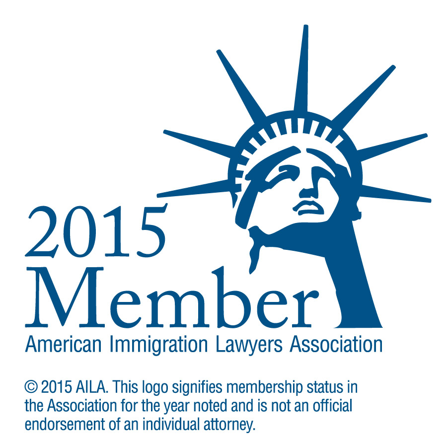 Bakke Law - Law Firm of Timothy R. Bakken, P.C. is a proud American Immigration Lawyers Association member.