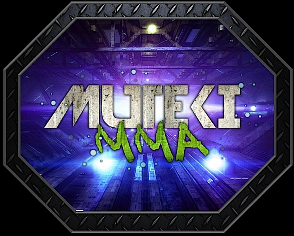 Muteki mma for Mueble muteki 5 2