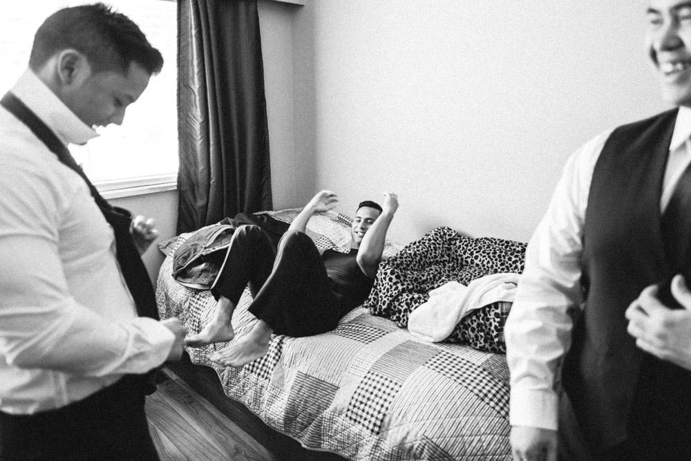 Kim and Jeremy - Snowy Wedding - Seconding for John Bello-5.jpg