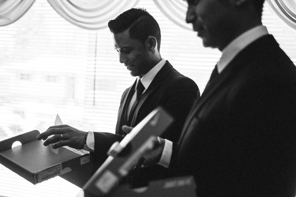 Kim and Jeremy - Snowy Wedding - Seconding for John Bello-15.jpg