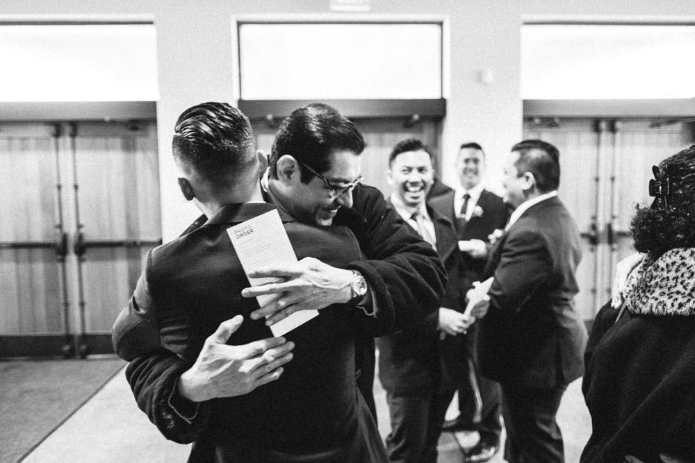 Kim and Jeremy - Snowy Wedding - Seconding for John Bello-26.jpg