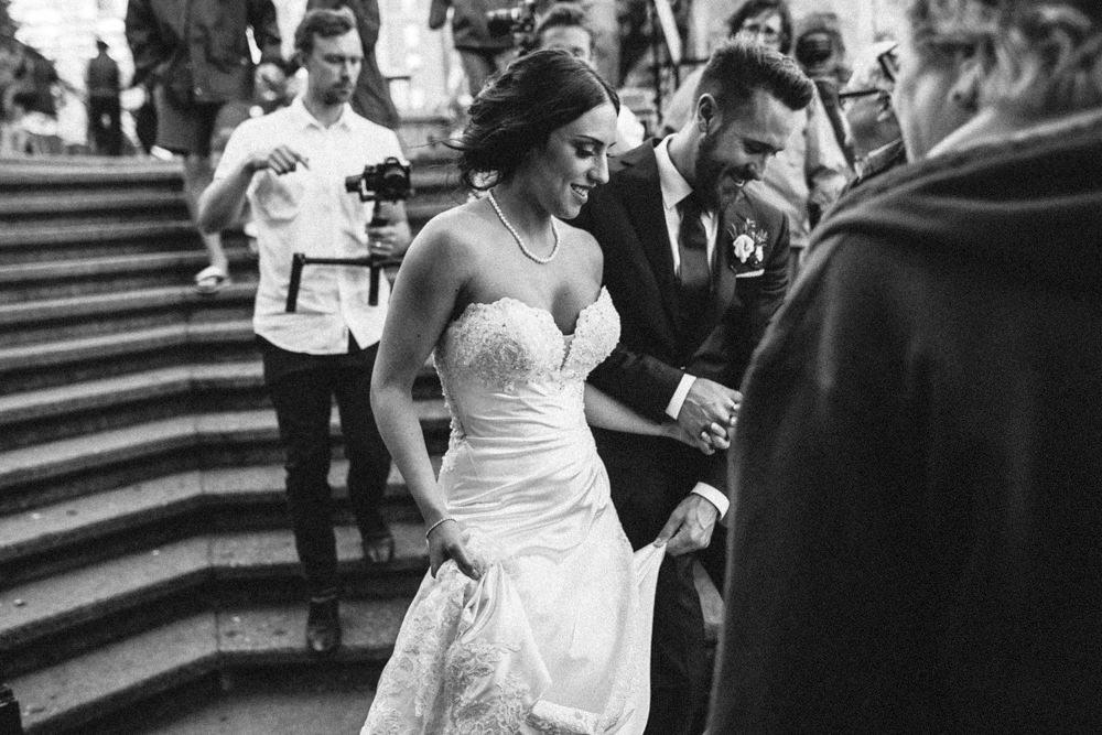 victoria harbour wedding