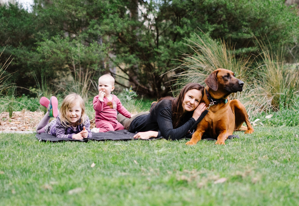 Dog Behaviour Consultant Melanie Norgate uses positive and science-based dog training methods.