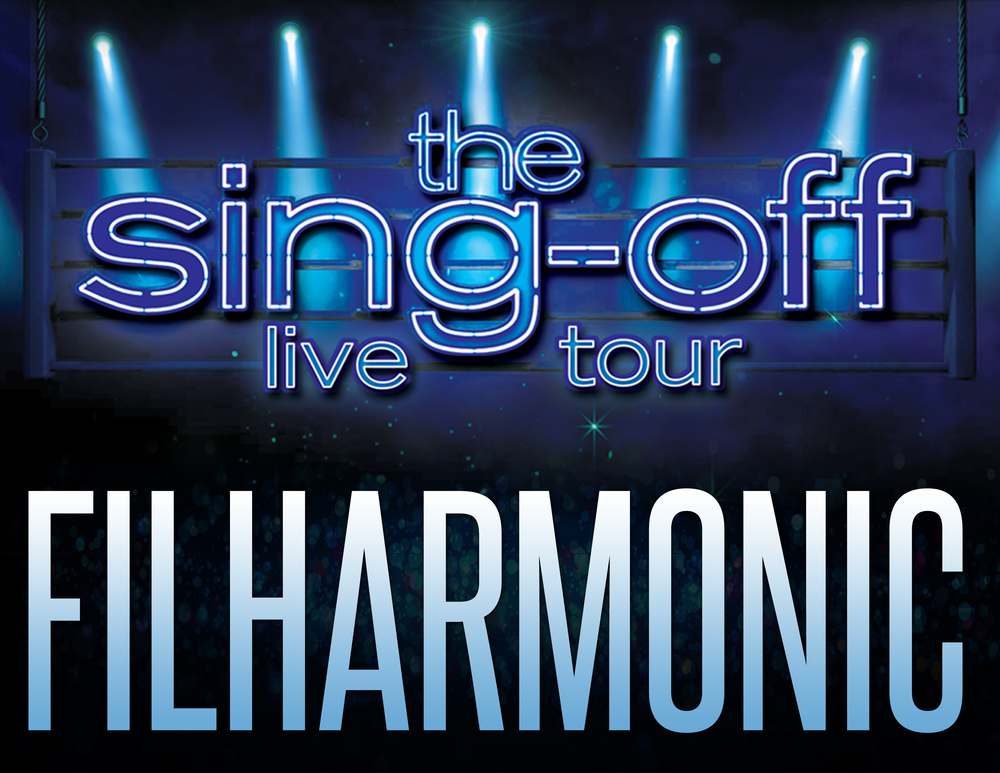 The Sing-Off Tour was an amazing experience! We traveled the nation and met our Filharmaniacs, thank you for all the love. Stay tuned and watch for what comes next!