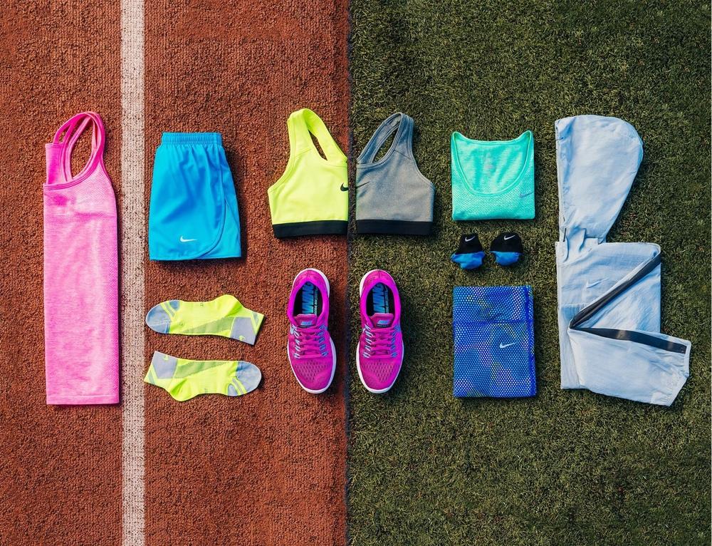 @Nike Women